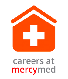 careers mercymed