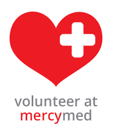 Volunteer at MercyMed